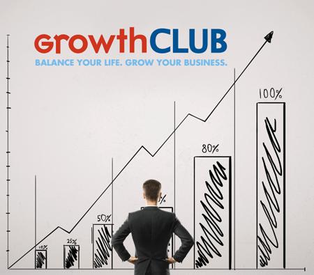 GrowthCLUB – participe e faça a sua empresa crescer!
