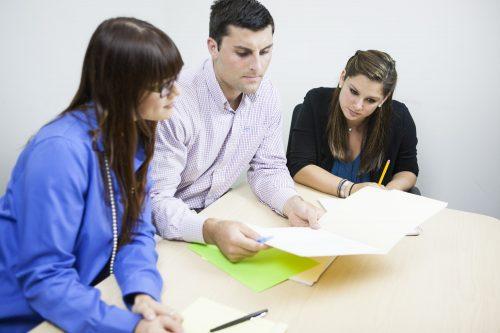 Formação para Gestores RH de PME