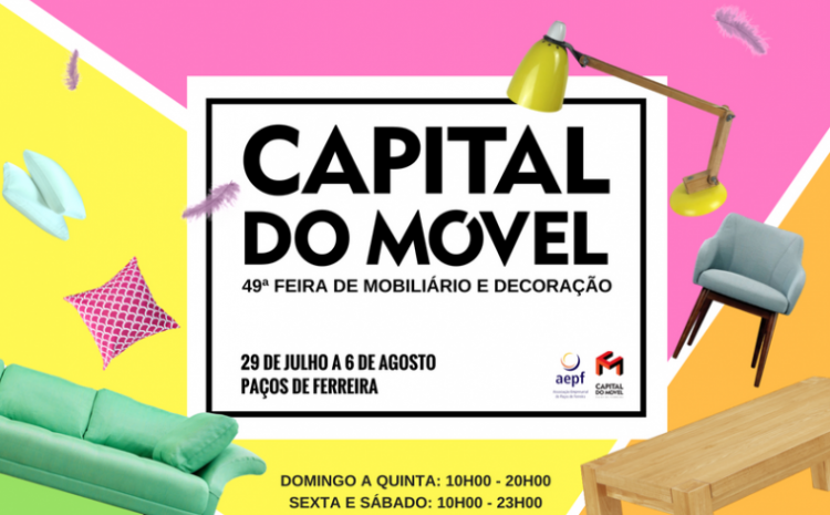 Visite a Capital do Móvel
