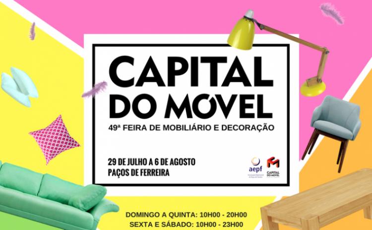 Visite a Capital do Móvel
