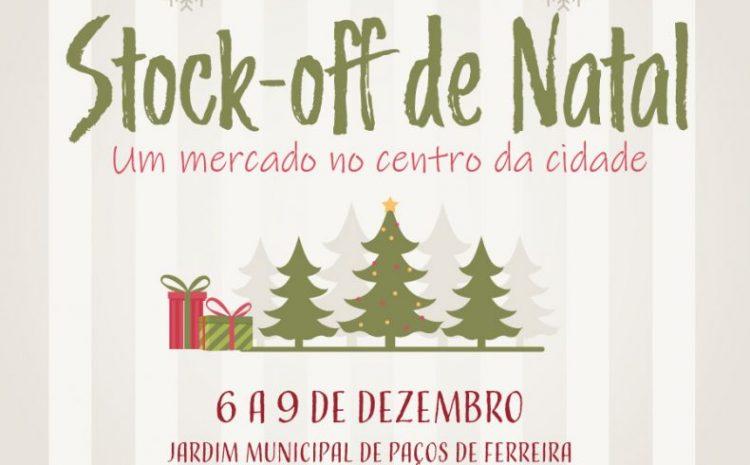 Stock-Off de Natal