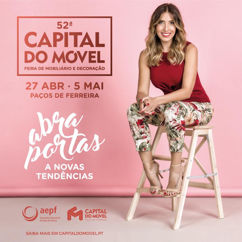 Capital do Móvel abre portas a novas tendências