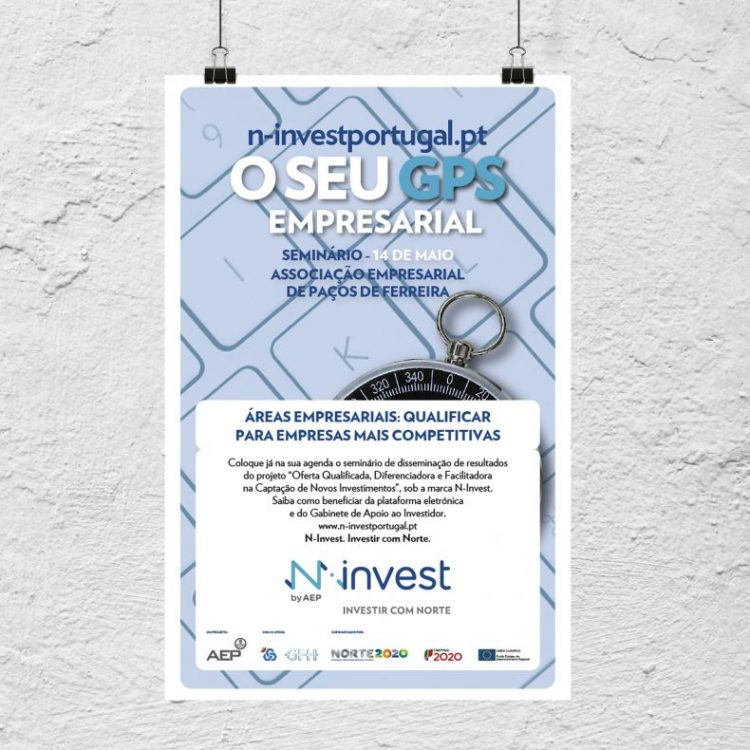 Seminário N-Investe