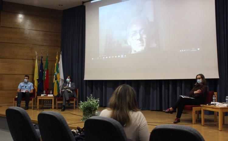 Sessão de Esclarecimento no âmbito da Declaração de Situação de Contingência