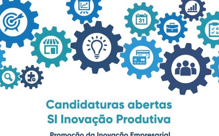 SI Inovação Produtiva